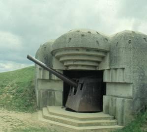 Luoghi dello Sbarco in Normanda 1