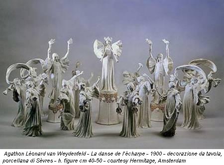 Altre opere al Museé  National de Ceramique