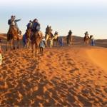 Viaggio di capodanno in Marocco