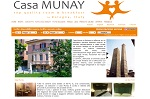 B&B Casa Munay | Emilia Romagna