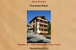 B&B Charmat Repos | Valle D'Aosta