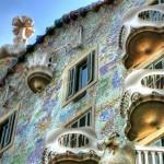 casa Batlò | Barcellona