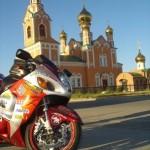 Viaggio attraverso 7 stati in moto: Austria, Ungheria, Romania, Moldova, Ucraina, Russia, Kazakistan
