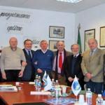 Convegno internazionale Confedercampeggio a Vicenza