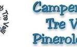 Raduno Camper Club Tre Valle in località Castellar