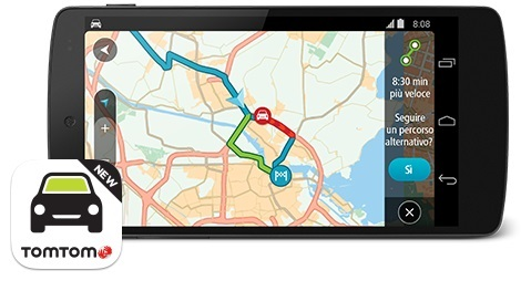 tomtom-android-gratis