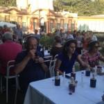 Degustazione teatro-sensoriale con l'Aceto Balsamico di Modena IGP