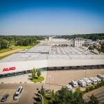 AL-KO Fahrzeugtechnik Headquarter Kötz