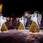 Marco Poderi Studio - Gli angeli luminosi