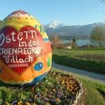 copyright_Region Villach Tourismus GmbH_ Adrian Hipp_ Riesenosterei in EggFaaker See 2