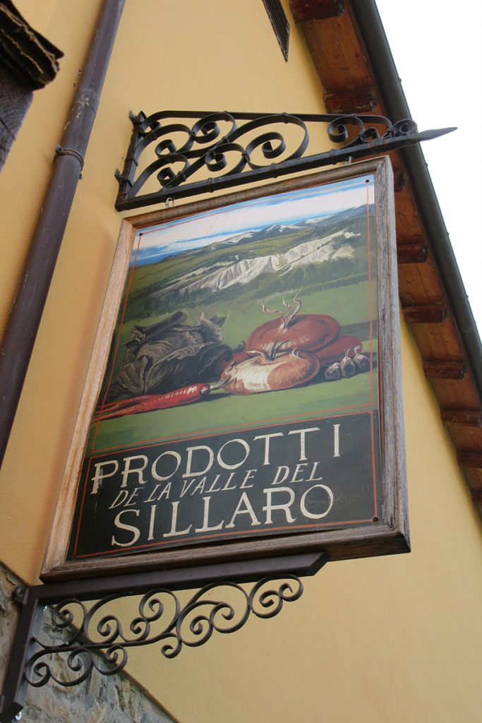 VALLE-SILLARO
