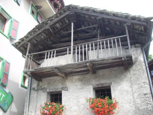Casa di Cogne del 1902