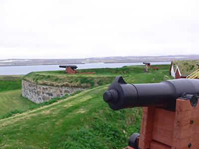 La Fortezza di Vardo