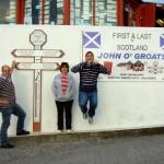 John o' Groats