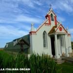 Cappella Italiana alle Orcadi