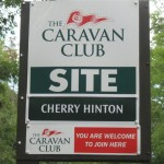 Camping Cherry Hinton-1