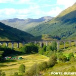 Ponte di Glenfinnan