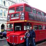 Bus tipico