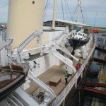 Royal Yacht Britannia-1