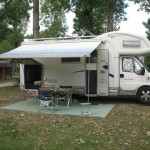 Camping Des Chateaux