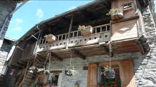 Colle dell'Agnello | Borgo Chianale