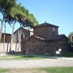 Ravenna Mausoleo Galla Placidia