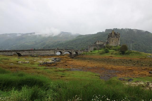 """Eilean Donan il castello dove hanno girato il film: """"Highlander – l'ultimo immortale"""""""