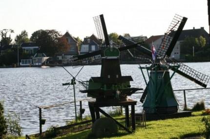 Mulini in Olanda