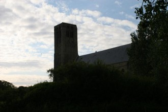 Our Ladies church of Damme