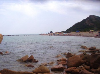 Baia Cea  - Marina di Gairo
