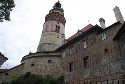 Castello di Ceski Krumlov