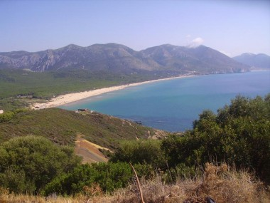golfo di Buggerru