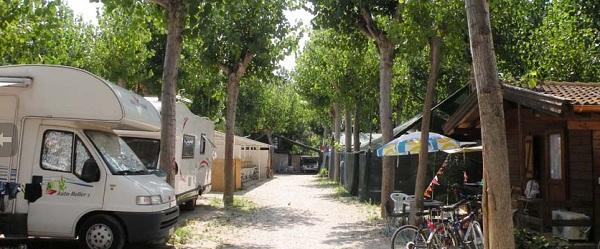 Camping Roma Alba Adriatica