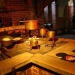 Cucine del Castello di Malbor