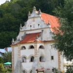 Kazimierz Donli granaio del 1591