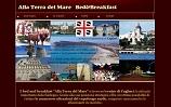 Alla Terra del Mare | Sardegna