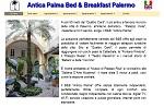 Antica palma B&B | Sicilia