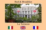 B&B La Terrazza a Genova