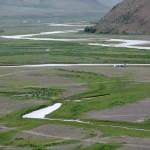 Valle del fiume Orkhon