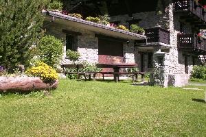 B&B La Garde | Valtournenche - Valle D'Aosta