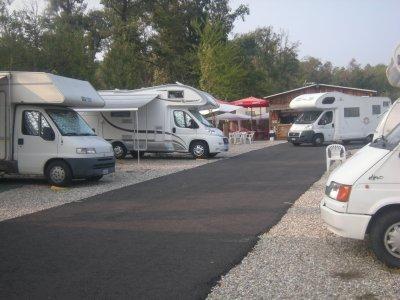 Safari Camping | campeggio a Pombia