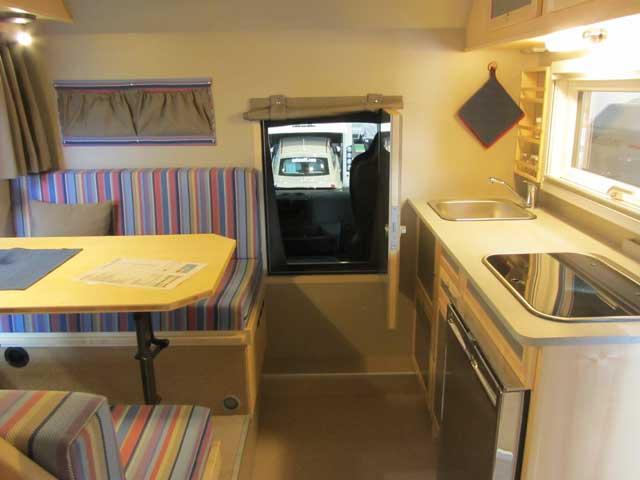 BIMOBIL EX 480   ingresso cabina