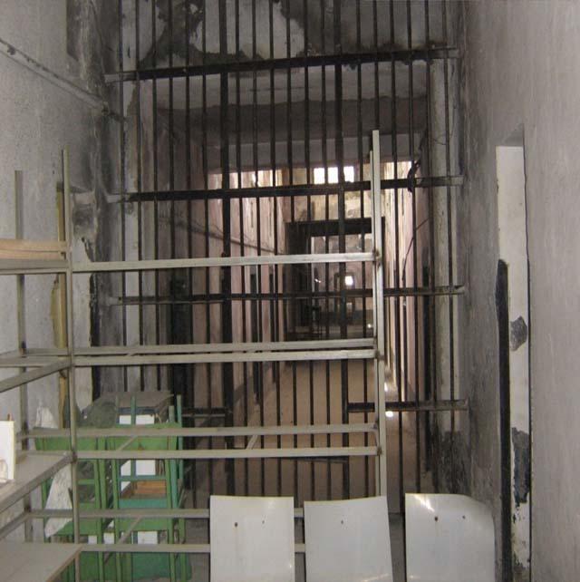 Prigioni del Castello