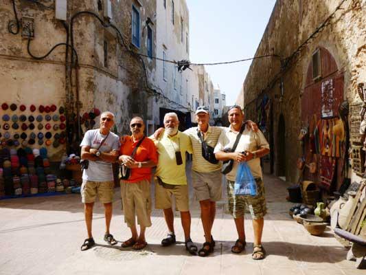 El Jadida | Marocco in camper