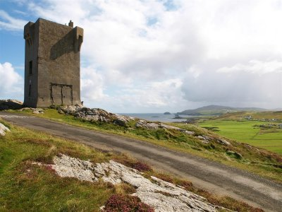 Malin Head - Banba's Crown