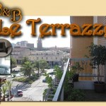 Le Terrazze Bed and Breakfast
