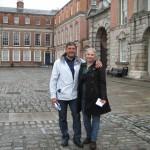 L'equipaggio: Nunzio e Laura
