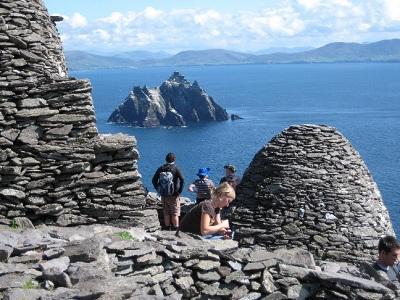 Irlandesi siti di incontri di pesce
