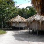 Malocas in Amazzonia
