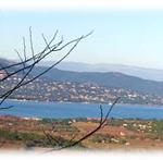 Panorama di Gassin